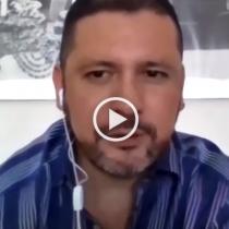 """Abogado constitucionalista José Ignacio Núñez: """"Por la propia dinámica de la Convención será inevitable tocar la democracia digital en el debate constitucional"""""""