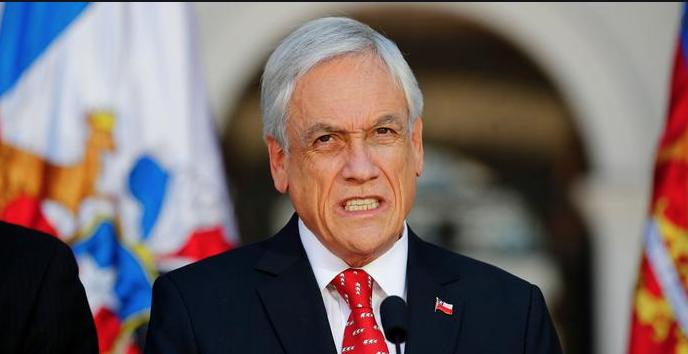 La paradoja del Presidente Piñera: aunque La Moneda lo niega, firma de Mandatario aparece en petición internacional de billonarios a favor de impuestos a los superricos