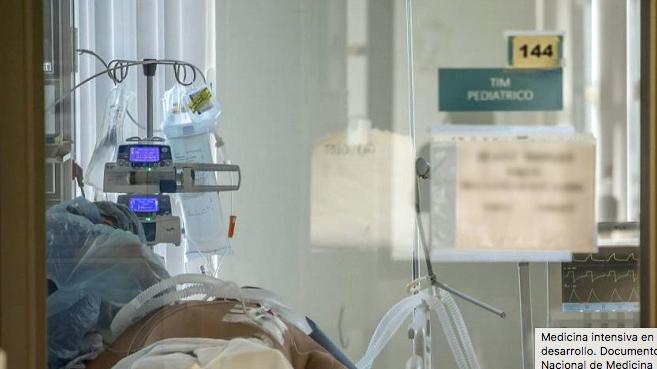 Crecimiento de camas hospitalarias: una estrategia que va más allá de las camas críticas