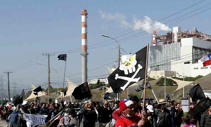 Fin a la injusticia ambiental en Chile: algunas propuestas