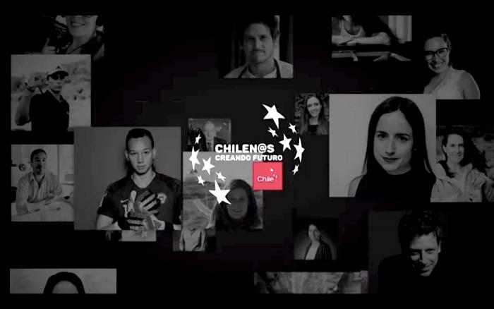 Red de Chilen@s Creando Futuro busca posicionar internacionalmente al país desde el talento local