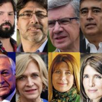 """Elecciones de mayo: """"la quinta papeleta"""""""
