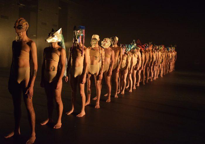 Día de las Danzas: cuatro interesantes montajes contemporáneos se tomarán la plataforma de Matucana 100