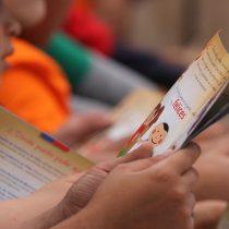 Releamos, el proyecto de voluntarias que fomenta la lectura en Residencias de Sename