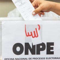 Peruanos residentes en Chile no podrán votar en comicios generales del vecino país