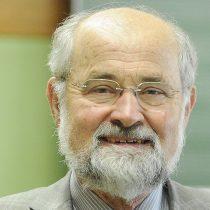 """Erwin Neher, Premio Nobel de Medicina: """"Sin ciencia básica no hubiera habido vacuna"""""""