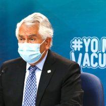 El día de furia en La Moneda: autoridades se enojan por críticas a gestión de pandemia y nivel de contagios obliga al Gobierno a imponer nuevasrestricciones