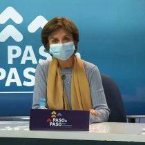 Plan Paso a Paso: otras 5 comunas retroceden a cuarentena por el Covid-19