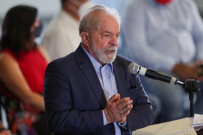 """Lula da Silva envía carta de apoyo a ME-O: """"Hemos sido víctima de lawfare y de la evidente utilización de la justicia como arma de guerra política"""""""