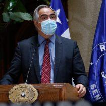 Senador Chahuán: