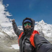 """""""Lhotse y Everest sin oxígeno"""": preparan estreno de documental sobre Juan Pablo Mohr"""