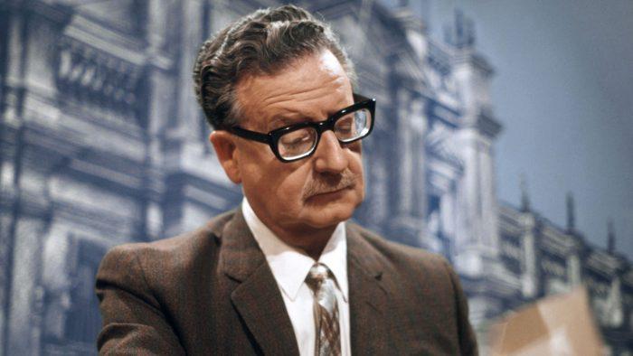 Historia desclasificada: los planes para derrocar a Allende en 1972