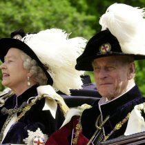 Reino Unido y el mundo se despiden de Felipe de Edimburgo