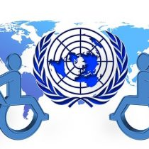 Chileno expone ante la ONU la necesidad de terminar con discriminación laboral hacia personas con discapacidad