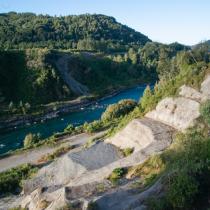 Central Hidroeléctrica San Pedro:  14 años de amenaza a la cuenca del Río Valdivia y sus habitantes