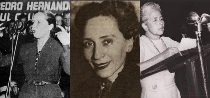 """Diamela Eltit y Lotty Rosenfel sobre archivo feminista: """"Nuestro objetivo es sacar de la opacidad pública la historia de la lucha por los derechos de las mujeres en Chile"""""""