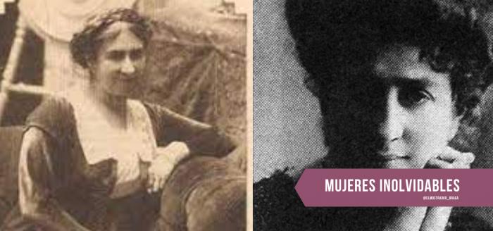 Inés Echeverría, la mujer que visibilizó la violencia de género en la aristocracia chilena y logró la primera condena por parricidio