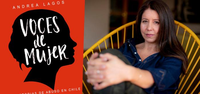 Voces de Mujer: ¿Cómo graficar el abuso en Chile?