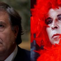 «No te pego porque tenís Sida»: el tenso encuentro y los dichos homofóbicos del recién designado ministro Patricio Melero a Pedro Lemebel