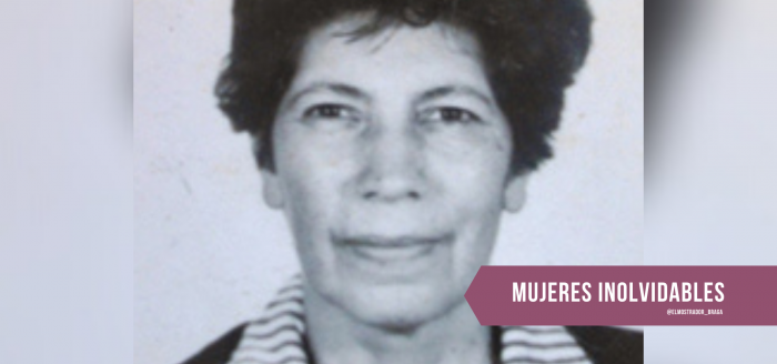 Elba Bravo Rojas, la mujer que luchó por los derechos laborales de las trabajadoras de casa particular