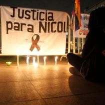Suspenden audiencia de juicio oral contra imputado por el lesbicidio de Nicole Saavedra