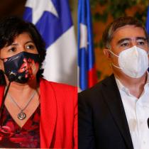 Decisión presidencial de llevar al TC tercer retiro enciende la pradera política: desde la oposición hasta Chile Vamos fustigaron el