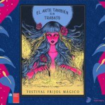 XII Festival de Ilustración y Música Independiente FRIJOL MÁGICO de La Serena