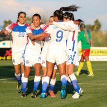 Sorteo favorable: la selección chilena femenina conoció a sus rivales para los Juegos Olímpicos de Tokio