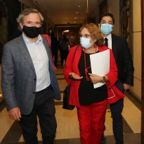 Diputados UDI solicitaron al Gobierno una nueva entrega de canastas de alimentos luego del endurecimiento de las medidas sanitarias ante el aumento de contagios