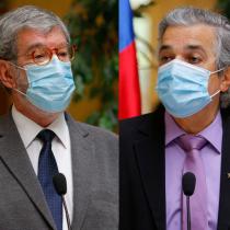 Jefes de Bancada PS y DC no apoyarán posible acusación constitucional contra el Presidente Piñera