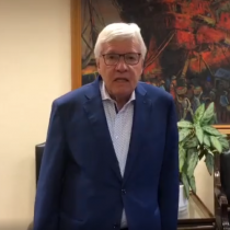 Diputado González, nuevo presidente de la Comisión Investigadora sobre las triangulaciones de las AFP, dice que investigará el fideicomiso ciego del Presidente Piñera