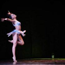 Mes de la Danza en Barrio Arte