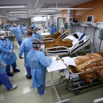 """La pandemia está camino a alcanzar un nuevo peak, advierte la OMS: """"El número de casos semanales prácticamente se ha duplicado en los dos últimos meses"""""""