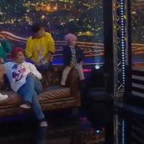Polémica parodia del grupo surcoreano BTS en