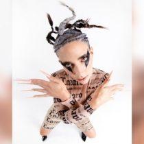 Entrópica: conoce a la voz que lidera las listas del underground femenino