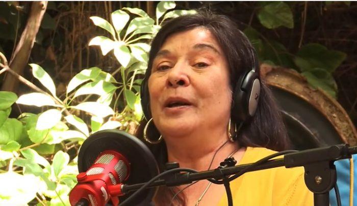 Fallece destacada periodista y defensora de los DD.HH. Tati Penna