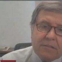 """Ministro Melero reitera rechazo del Gobierno al tercer retiro: """"Es amenazar los ahorros que con esfuerzo han acumulado los trabajadores"""""""