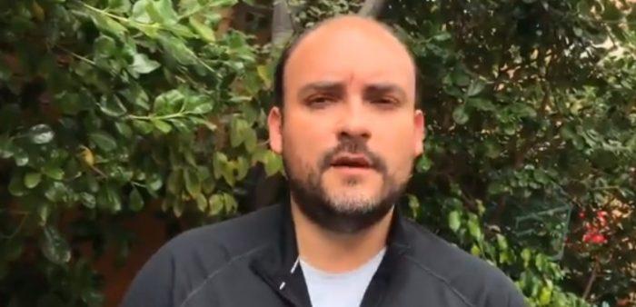 Justicia ordena arresto del alcalde de Coquimbo por millonaria deuda municipal con laboratorio