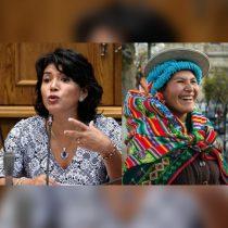 Diálogo boliviano-chileno de mujeres líderes para abordar los principios plurinacionales en la nueva Constitución