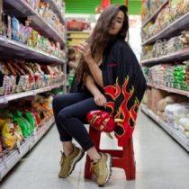 """La rapera chilena RVYO sobre feminismo y la industria musical: """"las mujeres venimos subiendo de una manera colosal"""""""