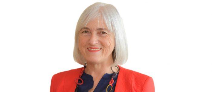 """Antonella Pellegrini, gerenta de sostenibilidad de Enel: """"Soy de una generación que ha tenido que conquistar cada paso de su posición actual"""""""