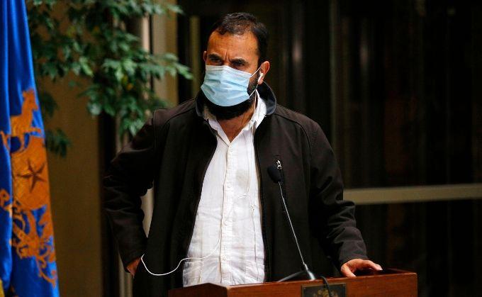 Corte de Apelaciones rechaza recurso presentado por Hugo Gutiérrez para dejar sin efecto orden de detención