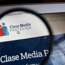 Comienza pago de Bono Clase Media: algunas personas ya han recibido el beneficio