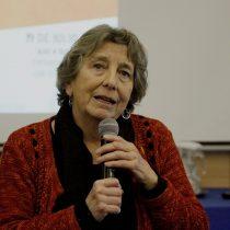 """Ex ministra de Salud María Soledad Barría: """"Este Gobierno ha tenido un error fundamental que es pensar que la epidemia puede mejorarse en las camas de hospitalización"""""""
