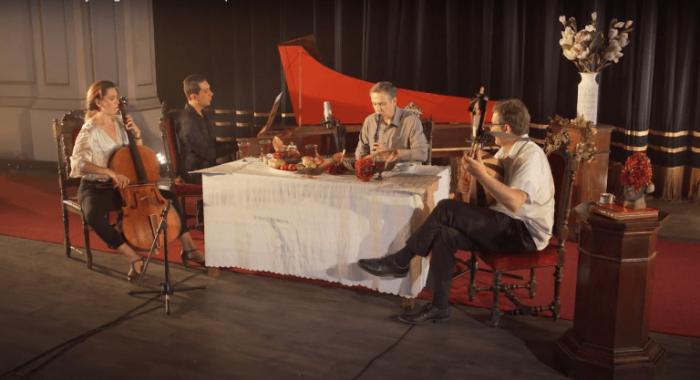 Festival Internacional de Música Antigua (FIMA) online