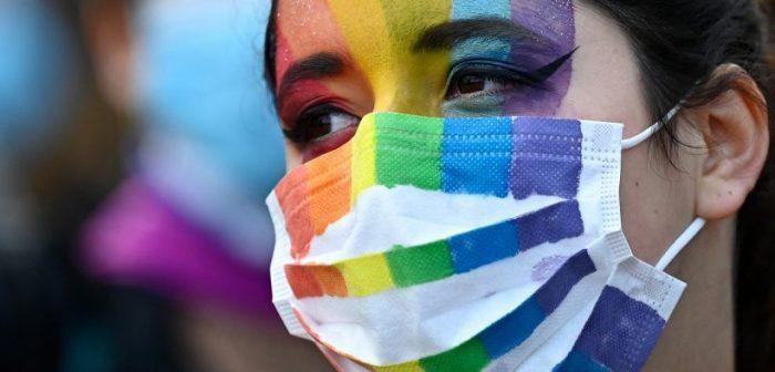 Impacto del Covid-19 en población LGBTIQ+ de Chile: lanzan tercera encuesta para medir la situación