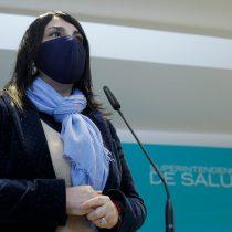 Ministra Rubilar por Bono Clase Media: los no beneficiarios pueden optar al IFE ampliado