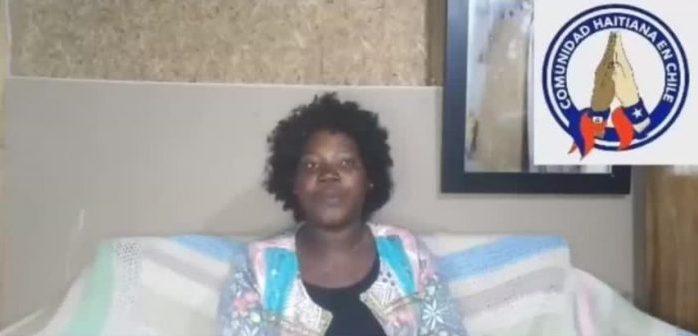 Caso Daniela Pie: mujer haitiana recupera a sus hijos luego que se los arrebataran en procedimiento irregular y sin apoyo de traductores