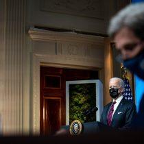 Biden promete en cumbre ambiental que EE.UU. reducirá a la mitad sus emisiones para 2030 en renovado combate climático