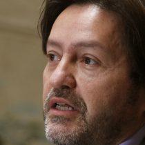 Diputado Tucapel Jiménez hace un llamado a la oposición para apoyar candidaturas a alcaldes